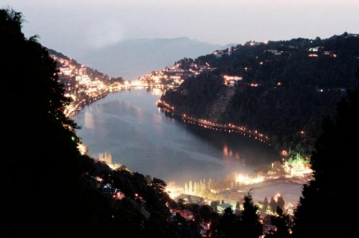 Mukteshwar and Nainital - a charming location for bonfire night