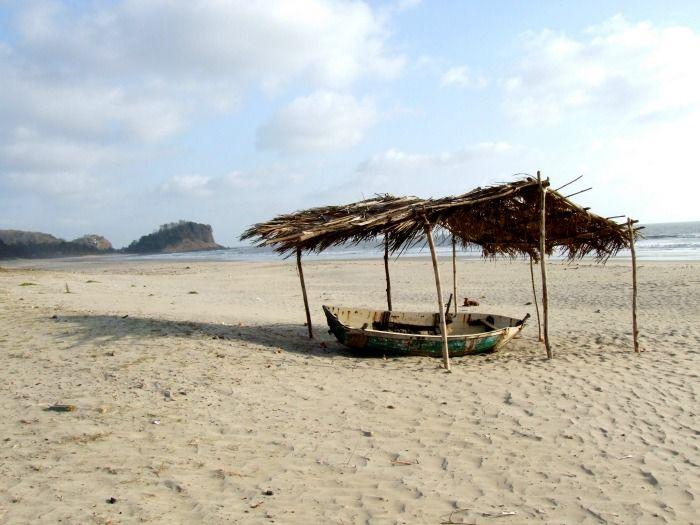 Bonfire at Kihim beach for weekend getaway, Alibaug