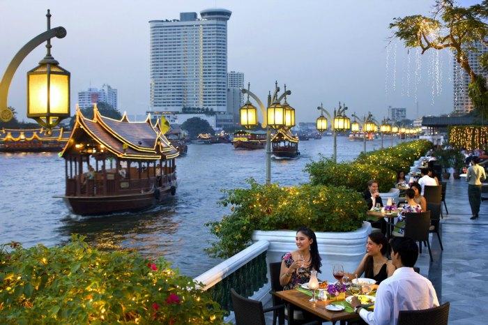 Résultat d'image pour les choses à faire à Bangkok