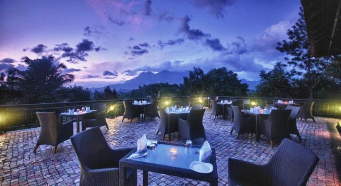 The Windflower Resort & Spa, Wayanad Kerala