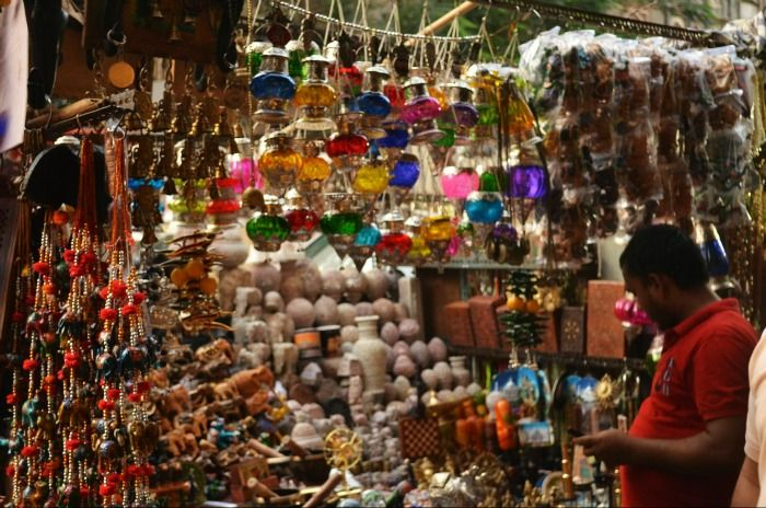 Top 11 Shopping Destinations In India