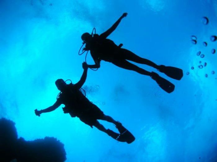 Scuba Diving First Time Tips