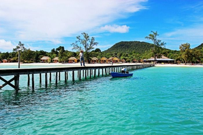 Koh Rong - Island Paradise of Cambodia