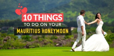 Best things to do in Mauritius for honeymoon