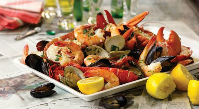 Taste the delectable Seafood of Andaman and Nicobar Islands