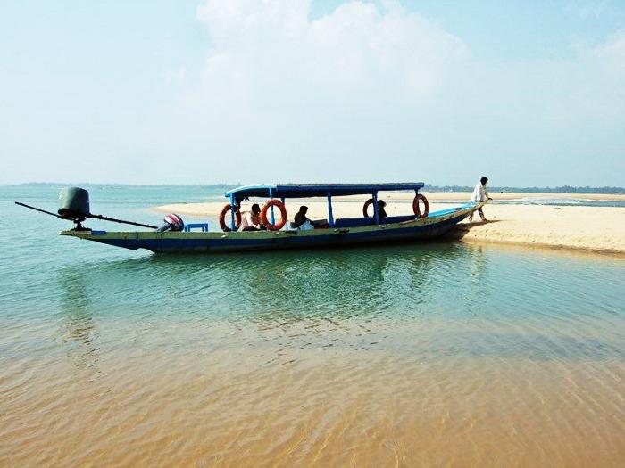 Chilika Lake Cruise in Puri