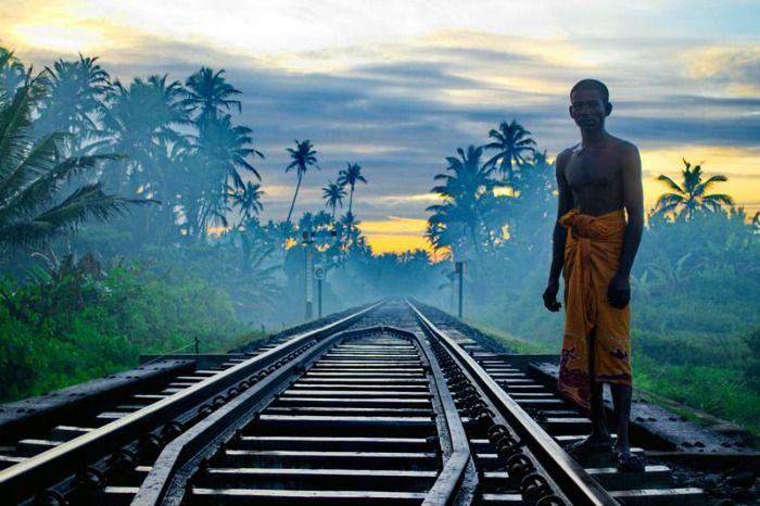 Sri Lanka's breathtakingly scenic train routes Kandy - Nuwara Eliya - Ella