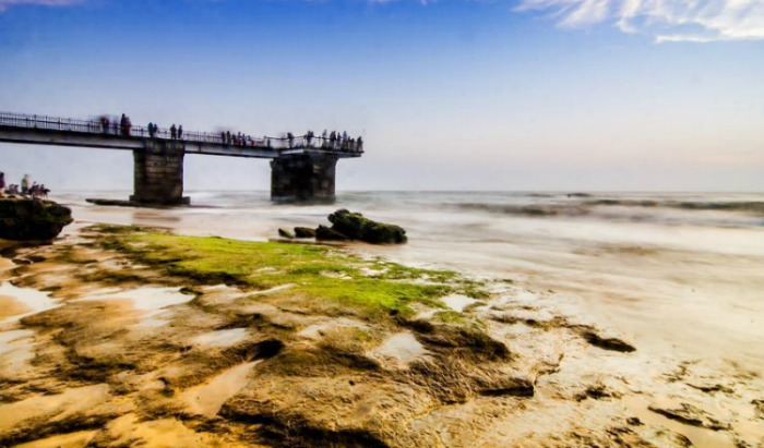 Lots of tourists attractions in Galle, Sri Lanka