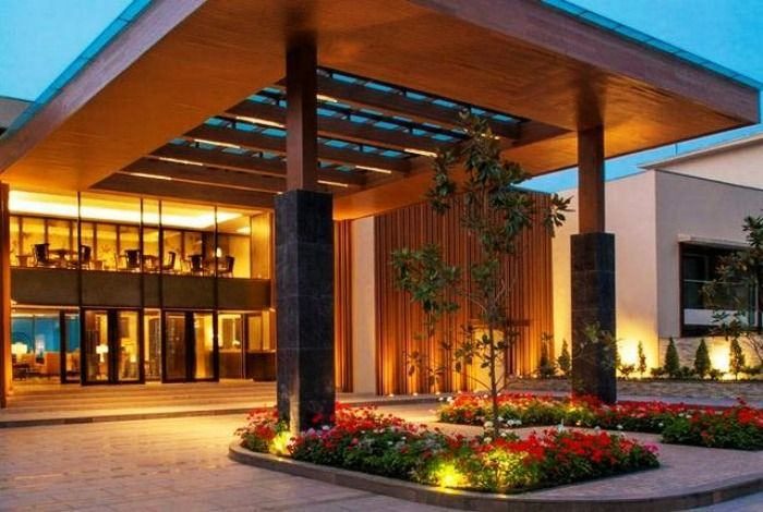 JW Marriott Mussoorie - an amazing spa resort perfect for a blissful stay