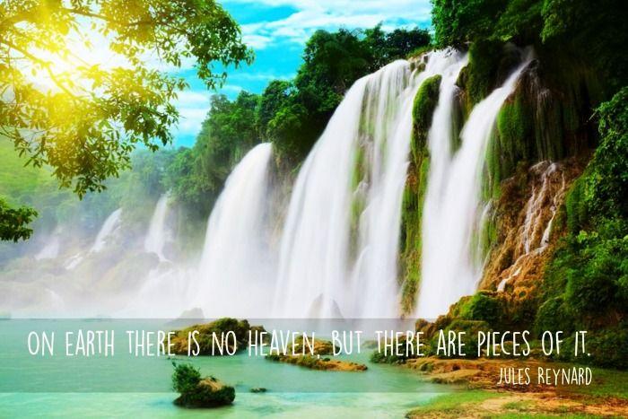 10 Most Beautiful Waterfalls In India