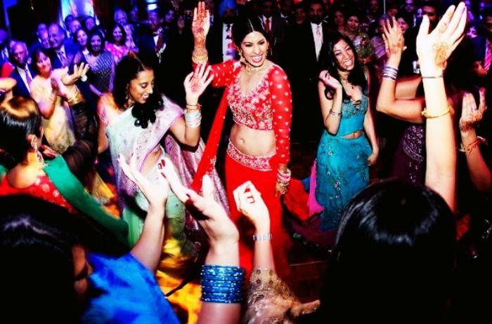 A big fat Indian wedding In Delhi