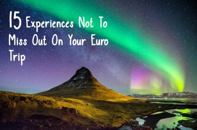 Euro trip cover pic