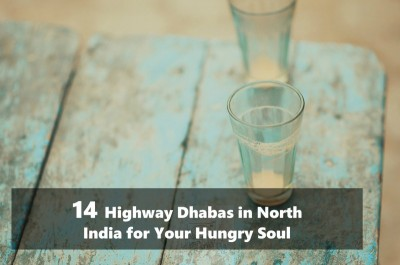 Highway Dhaba cover pic