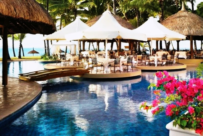 One & Only Le Saint Géran is amongst the most romantic Mauritius honeymoon beach resorts