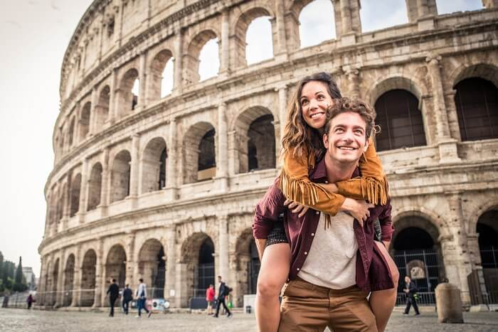best honeymoon destinations in europe in may, june, july cover