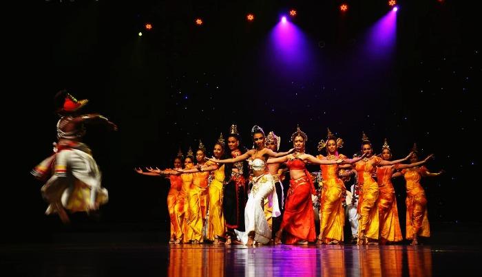 Tradition of Sri Lanka