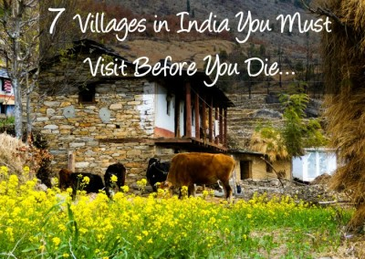 Village Cover Pic