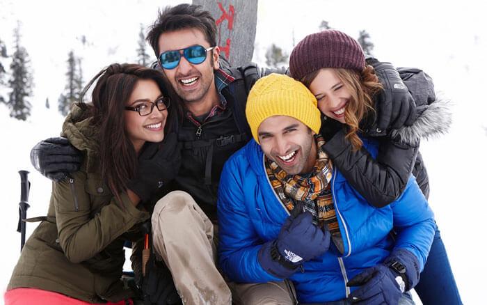 Image result for India Adventure Travel Destinations