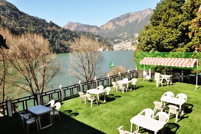 Budget Hotels In Nainital Near Lake