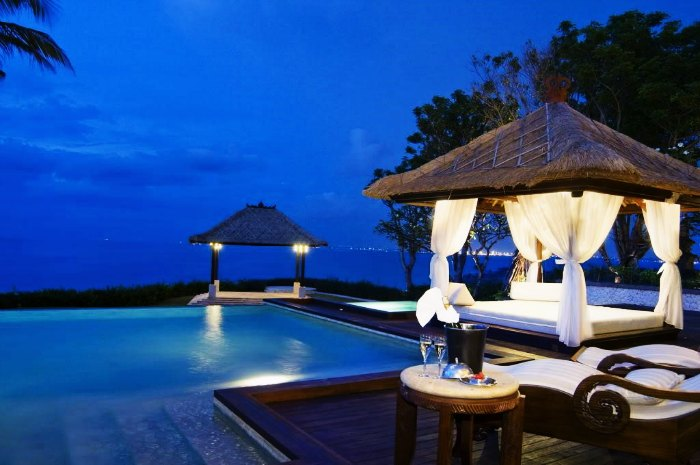 Top 10 places to visit in bali for honeymoon traveltriangle for Where to go for a honeymoon