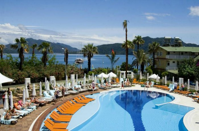 How Much Is A Drink In Marmaris