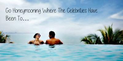Celebrity Honeymoon