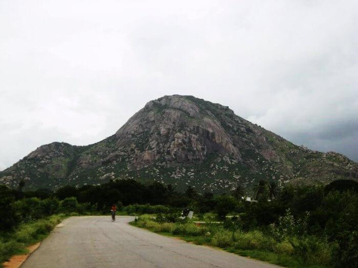 Chikballapura near Bangalore