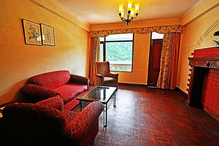 Classic The Mall is one of the best hotels in Nainital