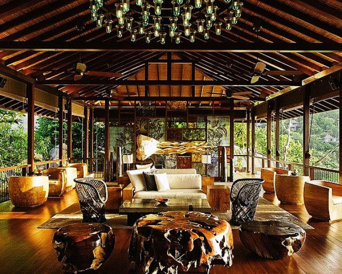Seychelles-Love is Star Studded Luxury Only