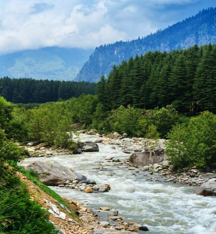 Manali is a beautiful retreat you will need this summer