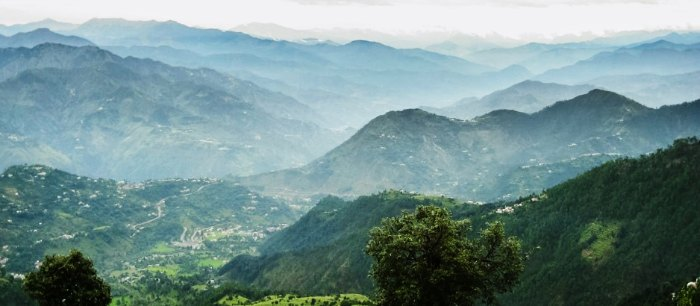 Beautiful Hill stations are the best places to visit in Delhi in Summer