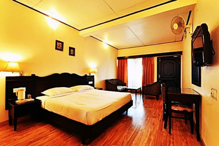 Hotel Krishna in Nainital