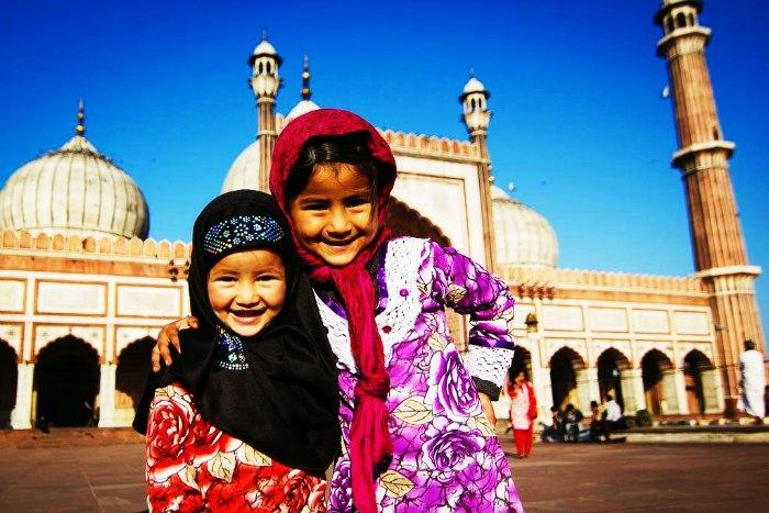 Jama masjid DP