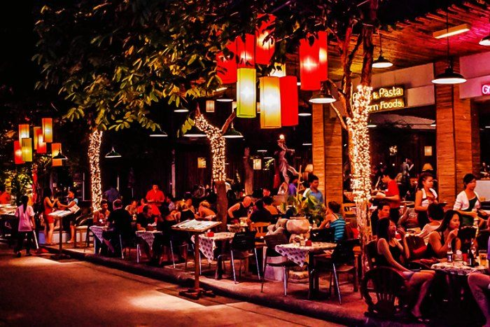 Khao San Road, Bangkok is your best suited Honeymoon destination