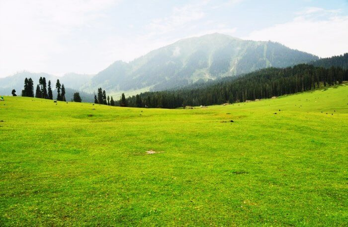 Kupwara in Kashmir