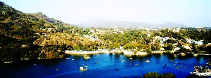 Beat the Rajasthan heat at Mount Abu