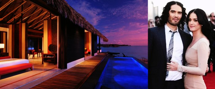 One & Only Reethi Rah in Maldives