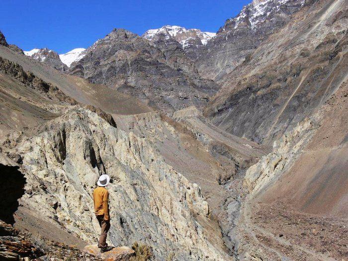 Spiti Valley Profile Pic