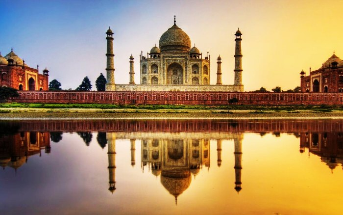 50 Tourist Places To Visit In India BEFORE YOU TURN 30