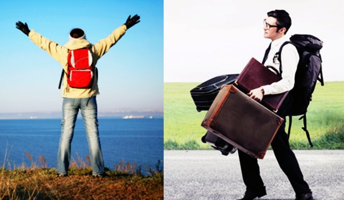 International Travel Carry On Restrictions