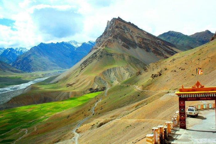 ki monastery in spiti valley