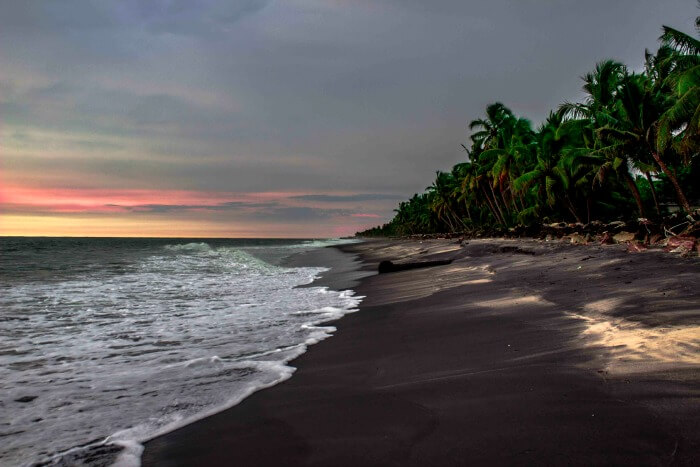 Best Island Beaches For Partying Mykonos St Barts: 10 Best Places To Visit In Kerala During Monsoon