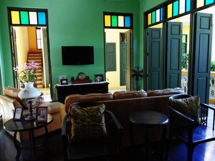 Stay at Baan Pra Nond B&B