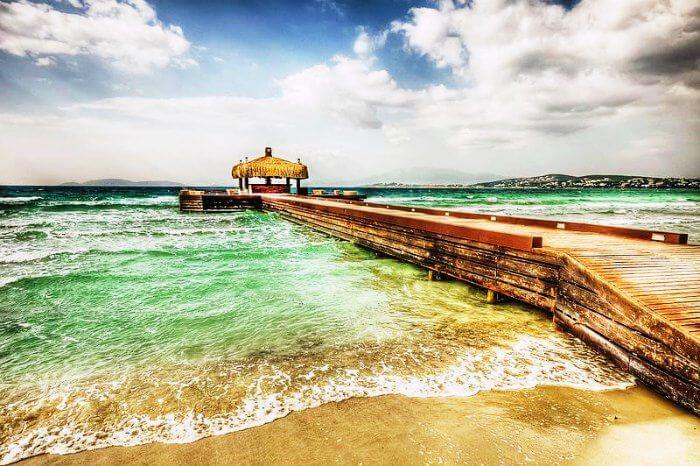 Cesme Is Amongst The Best Turkey Honeymoon Destinations