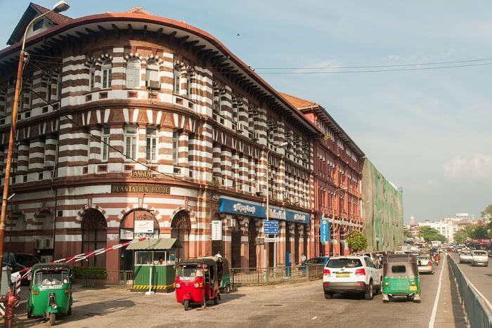 city in Sri Lanka