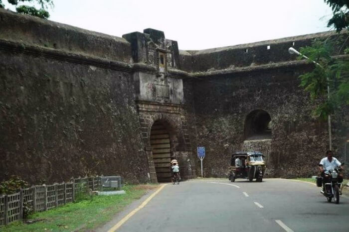 Cycle from Mumbai to Daman for an amazing trip