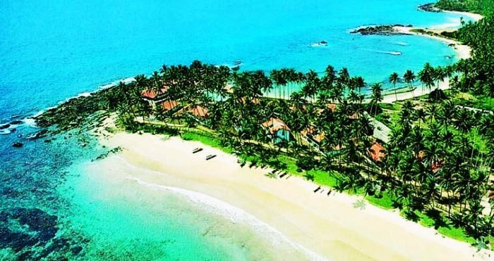 15 Scintillating Beaches In Sri Lanka To Visit In 2018
