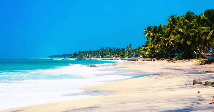 Beach Side Hotels In Sri Lanka