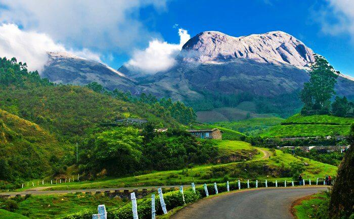 A Honeymoon In Munnar Will Leave You Spellbound