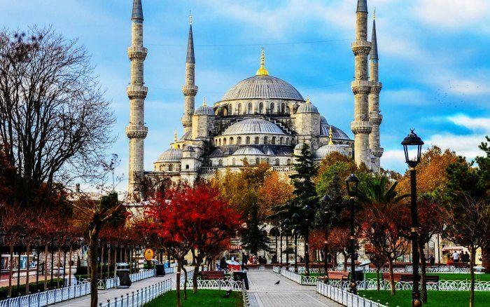 Romance in the cultural Turkey